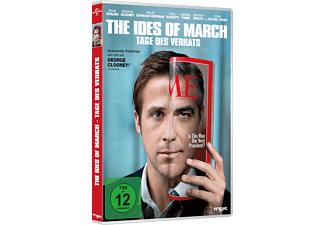 The Ides of March - Tage des Verrats DVD