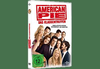 American Pie - Das Klassentreffen DVD