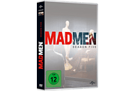 Mad Men - Staffel 5 [DVD]
