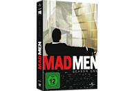 Mad Men - Staffel 1 [DVD]