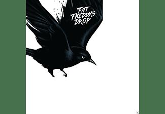 Fat Freddys Drop - Blackbird  - (Vinyl)