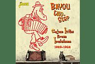 VARIOUS - Bayou Two-Step [CD]