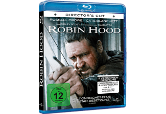 Robin Hood (Director's Cut) Blu-ray