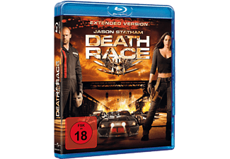 Death Race - Extended Version Blu-ray