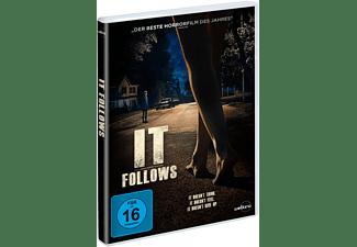 It Follows DVD
