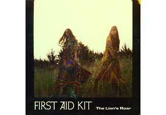 First Aid Kit - The Lion's Roar - (Vinyl)