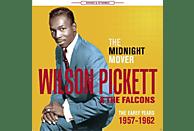 Pickett, Wilson / Falcons, The - The Midnight Mover [CD]