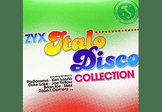 VARIOUS - Zyx Italo Disco Collection  - (Vinyl)