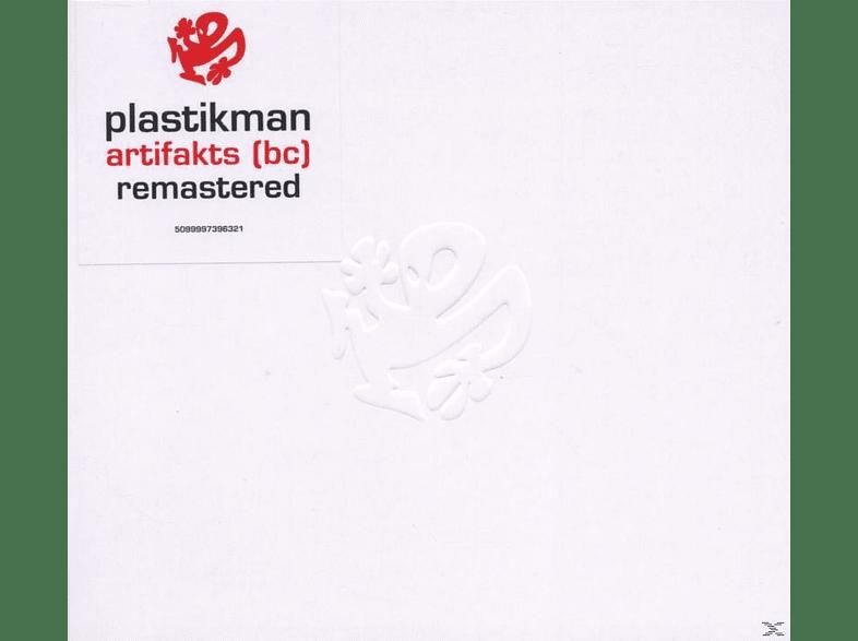 Plastikman - Artifakts (B.C.) [CD]