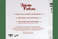 Ignis Fatuu - Wenn Alle Worte Schweigen [Maxi Single CD]