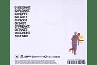 Felix Kröcher - Läuft [CD]