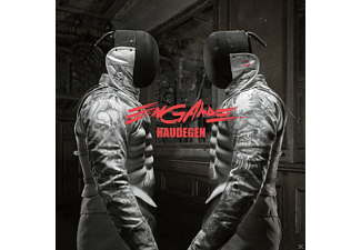 Haudegen - En Garde  - (CD)