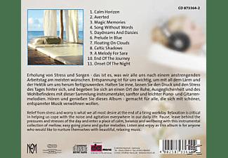 Katie Hope - Relax - Lasse Den Alltag Hinter Dir  - (CD)