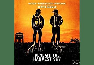 Dustin Hamman - Beneath The Harvest Sky (Ost)  - (CD)