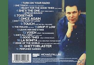 Michael Fall - Turn On Your Radio  - (CD)