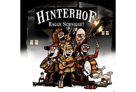 Hinterhof - Hagge Schnigge! [CD]