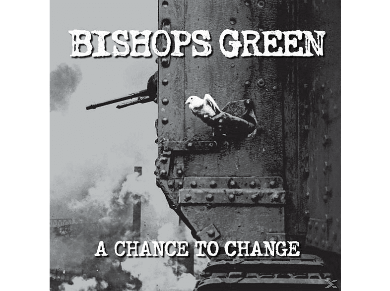 Bishops Green - A Chance To Change [CD]