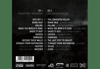 Mrdtc - 5 Straight From Nothington  - (CD)