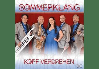 Sommerklang - Kopf Verdrehen (Ep)  - (CD)