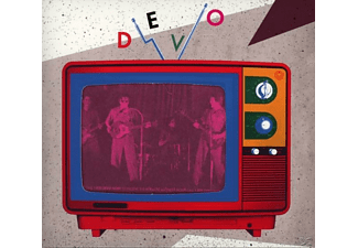 Devo - Miracle Witness Hour (Live In Ohio 1977) - (CD)