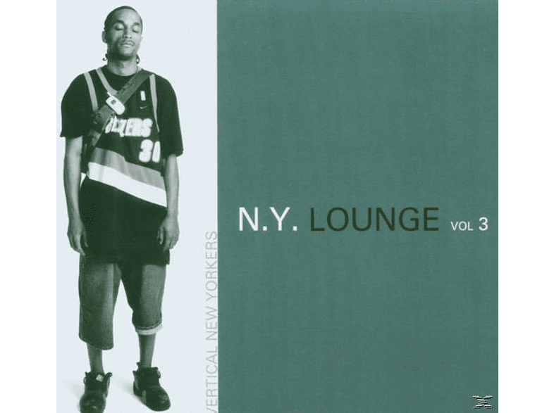 VARIOUS - N.Y.Lounge 3 [CD]