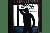 John Doe - Forever Hasn't Happened Yet [CD]