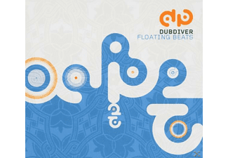 Dubdiver - Floating Beats - (CD)