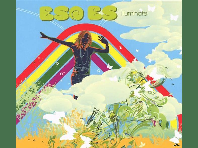 Eso Es - Iluminate [CD]