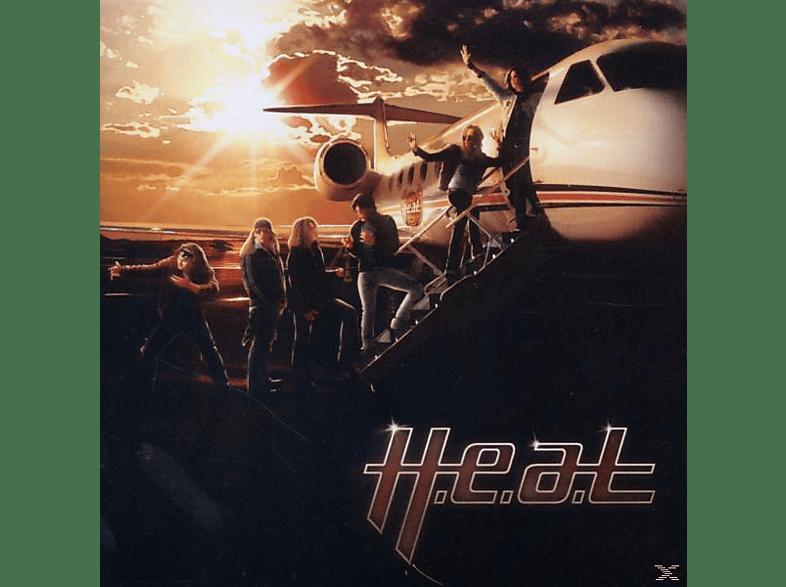 Heat - H.E.A.T [CD]