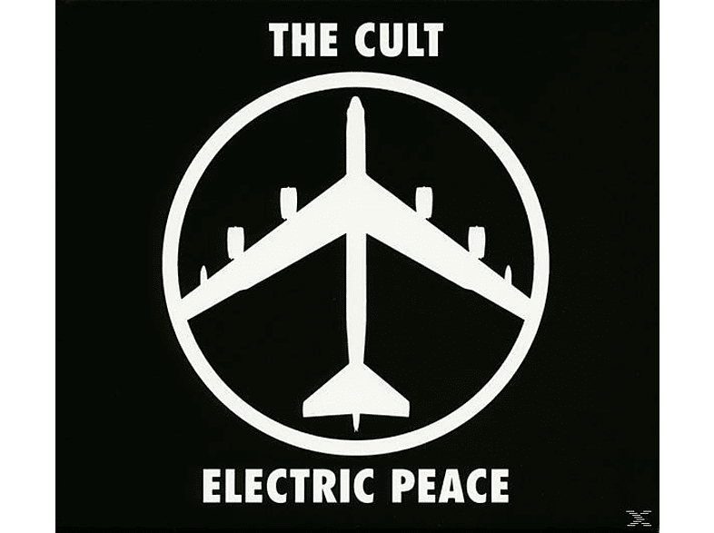 The Cult - Electric Peace [Vinyl]