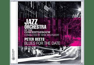 Jazz Orchestra Concertgebouw, Beets,Peter,Jazz Orchestra Concertgebouw - Blues For The Date  - (CD)