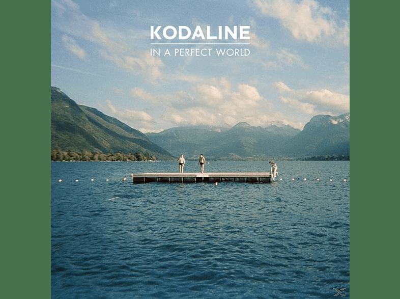 Kodaline - In A Perfect World [Vinyl]