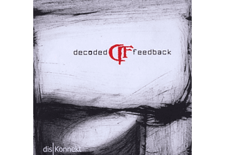 Decoded Feedback - DisKonnekt  - (CD)