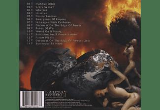 Immediate - Trailerhead: Saga  - (CD)