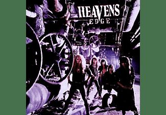 Heavens Edge - Heavens Edge  - (CD)