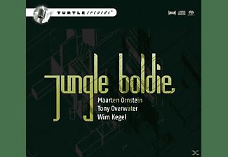 Jungle Boldie - Jungle Boldie  - (CD)