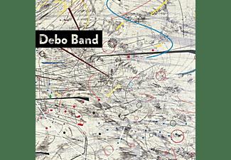 Debo Band - Debo Band  - (Vinyl)