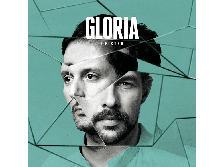Gloria - Geister [LP + Bonus-CD]