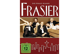 Frasier – Season 11 DVD