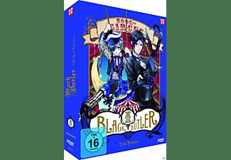 Black Butler: Book of Circus - 3.Staffel - Vol.1 DVD