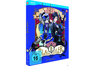 Black Butler: Book of Circus - 3.Staffel - Vol.1 Blu-ray