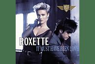 """Roxette - It Must Have Been Love(10""""viny [Vinyl]"""