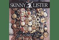 Skinny Lister - Down On Deptford Broadway [CD]