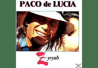 Paco de Lucía - ZYRYAB  - (CD)