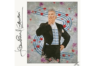 VARIOUS - Jean Paul Gaultier  - (CD)