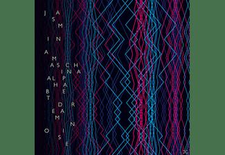 Jasmina Maschina - Alphabet Dream Noise  - (CD)