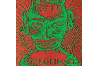 Evil Acidhead - In The Name Of All That Is Unholy [CD]
