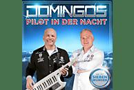 Die Domingos - Pilot In Der Nacht [CD]