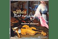 Theatrum Affectuum - Most Ravishing Things - Ayres [SACD Hybrid]