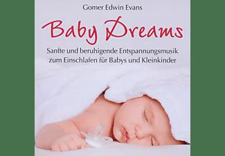 Gomer Edwin Evans - Baby Dreams  - (CD)